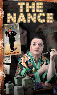 The Nance - Broadway Show Review (Staring Nathan Lane and Jonny Orsini)