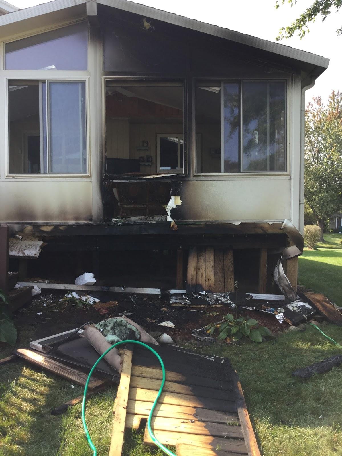 penfield fire company september 2015