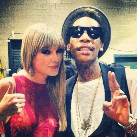 Naw 9ja Taylor Swift Ft Wiz Khalifa Dem Haters Remix