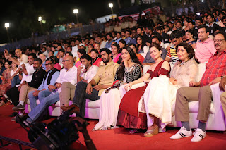Baahubali Audio Launch HD Gallery