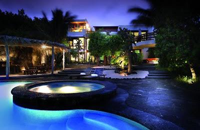 Hoteles en Galápagos baratos - Hotel Villa Escalasia