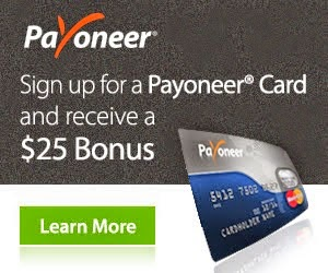 Exclusive Payoneer Coupon