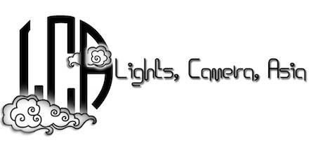 Lights, Camera, Asia