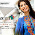Zeen by Cambridge Summer Collection 2014 | Zeen Spring-Summer Dresses 2014-15 By Cambridge