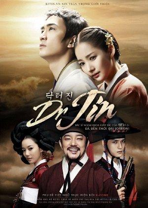 Danh Y Vượt Thời Gian Time Slip Dr.Jin