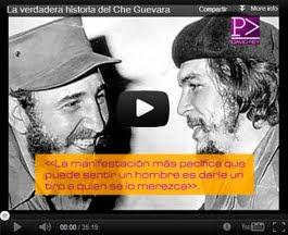 """La verdadera historia del """"Che"""""""