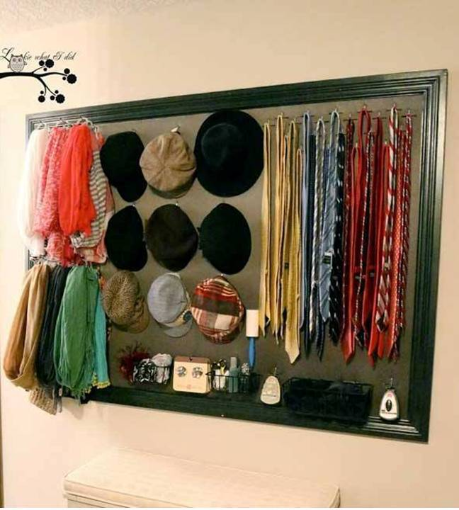 home decor 17 clever diy storage ideas
