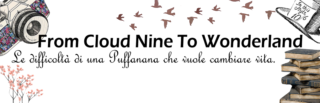 From Cloud Nine To Wonderland
