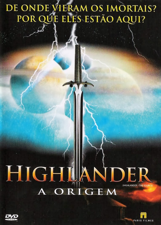 Highlander: A Origem – Legendado (2007)