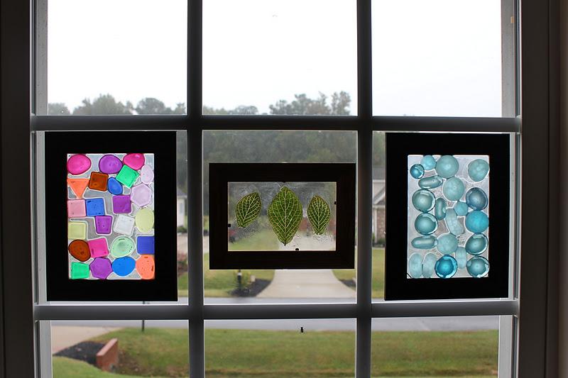Play At Home Mom LLC: Window Art