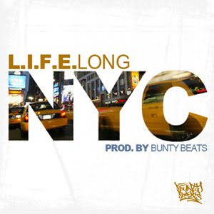 Bunty Beats & L.I.F.E.LONG: NYC
