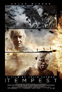 Watch The Tempest (2010) movie free online