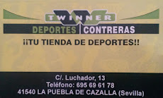 Deportes Contreras