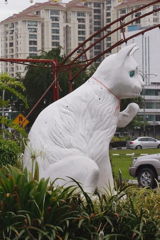 Podróże 2012: Borneo, Malezja - sama natura