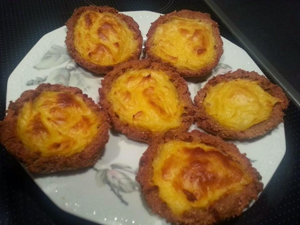 Lecker und kalorienarm kochen pudding teilchen for Kochen kalorienarm