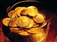 O Ouro dos Farrapos