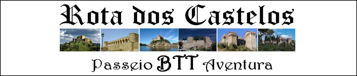 Rota dos Castelos