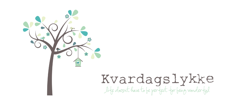 Kvardags  LYKKE 