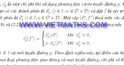 bài toán Bất đẳng thức biến phân, Phương pháp lặp Banach
