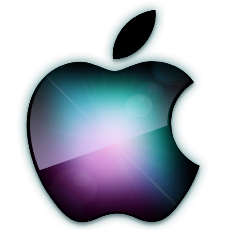 Apple Icon Transparent Png image removal r...