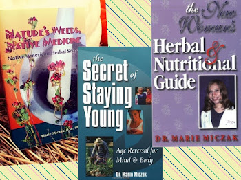 My TOP Natural Health & Nutrition Books