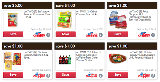 http://www.pricechopper.com/coupons