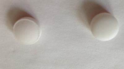A pílula anticoncepcional