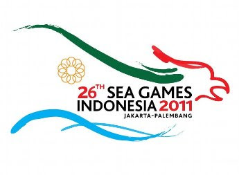 Maskot Logo 26th SEA GAMES Indonesia 2011