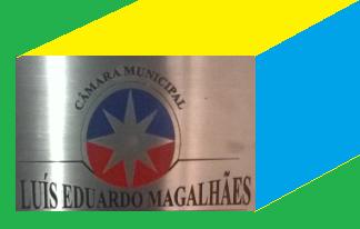 CÂMARA MUNICIPAL DE LUIZ EDUARDO MAGALHÃES