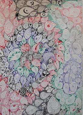 Petalos en flor 18-7-91