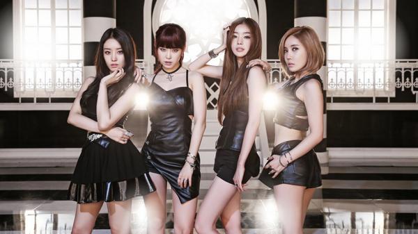 Secret Girl Group