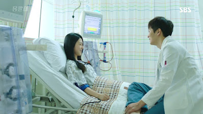 Yong pal Yongpal The Gang Doctor ep episode 1 recap review Kim Tae Hyun Joo Won Han Yeo Jin Kim Tae Hee Han Do Joon Jo Hyun Jae Lee Chae Young Chae Jung An Chief Lee Jung Woong In Kim So Hyun Park Hye Soo Korean Dramas enjoy korea hui