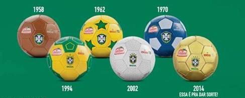 Participar promoção Bolas Campeãs Extra