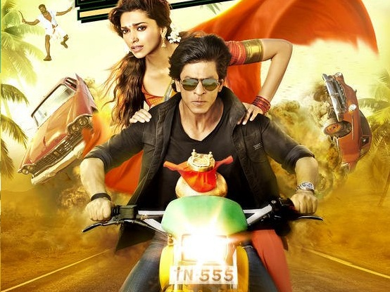 Chennai Express Hindi MP3 Songs Download