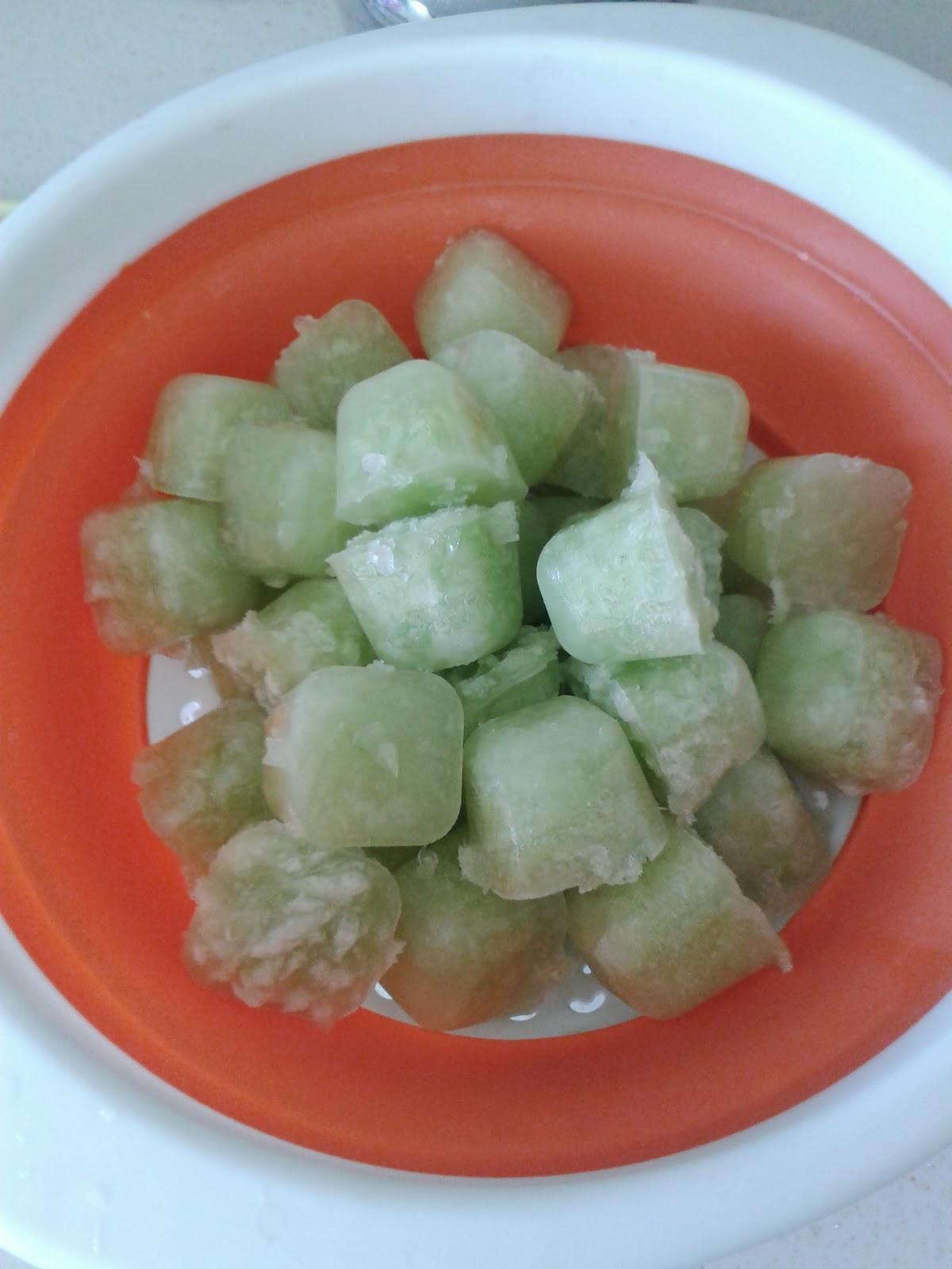 Salatalık dondurucuda nasıl saklanır