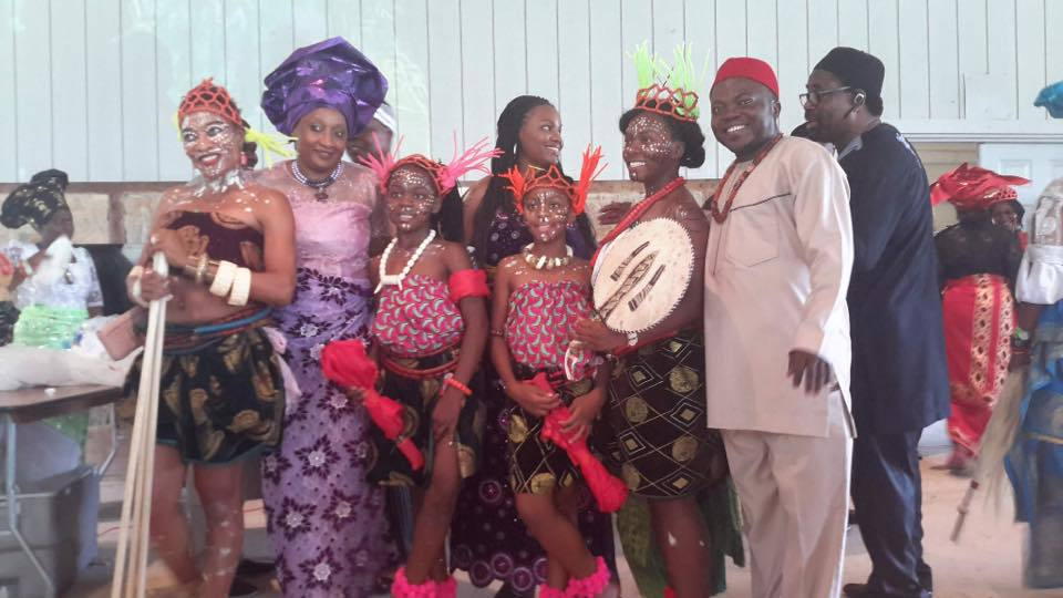 igbo festival virginia