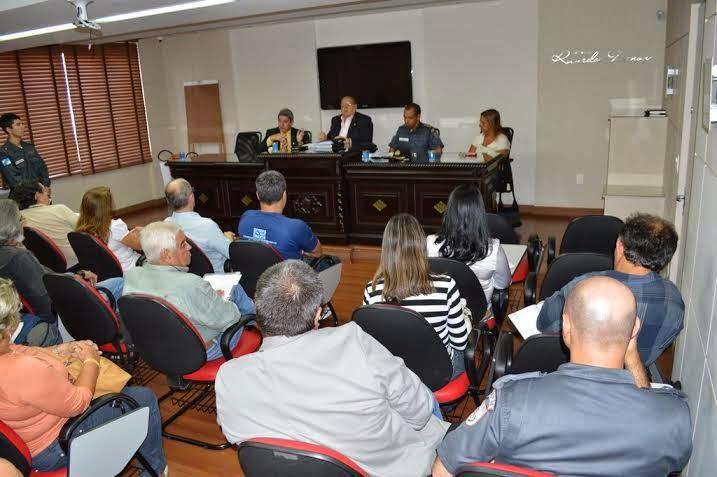 Reunião do Conselho de Segurança Pública trata de diversos assuntos relacionados ao setor