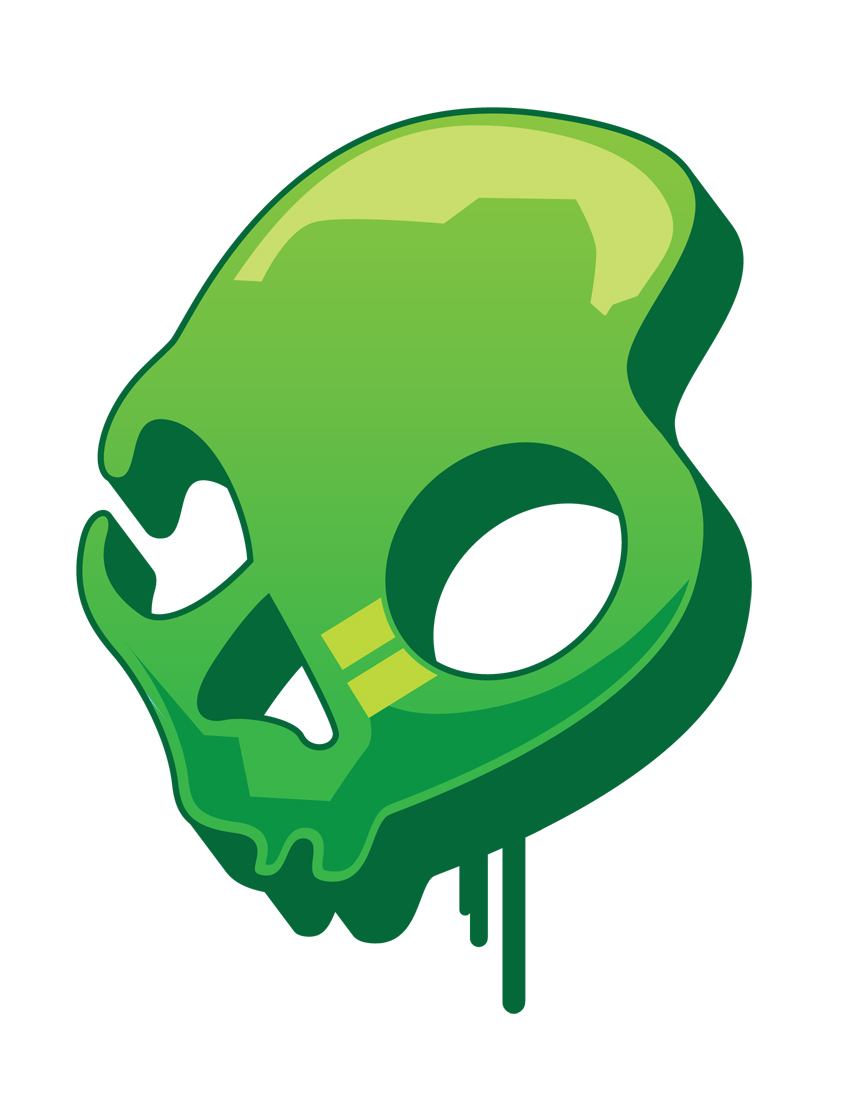 Skullcandy Logo Green www pixshark com Images Galleries With A Bite!