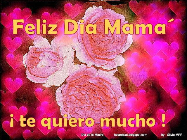 dia de la madre rosas y corazones de amor para regalar .jpg
