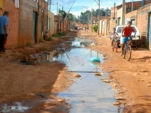 Cerca de um criança morre a cada 15 segundos no mundo por falta de água potável