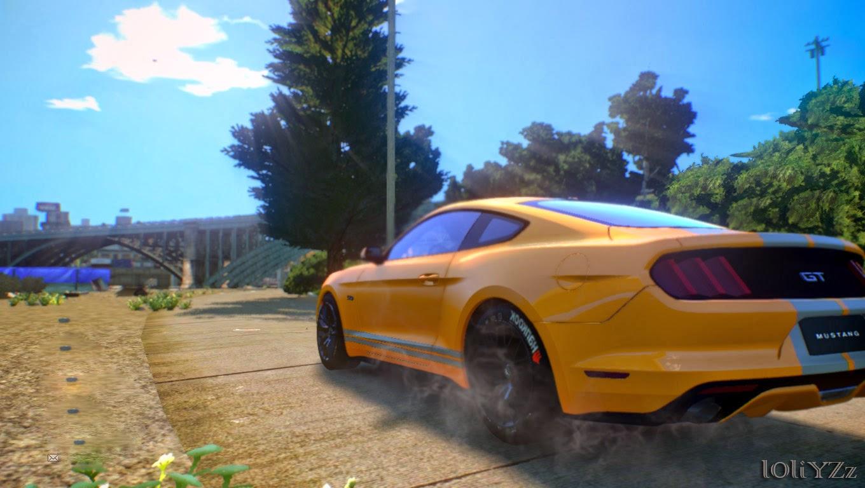 تحميل لعبة  GTA IV Final eEvolution 2015 برابط مباشر