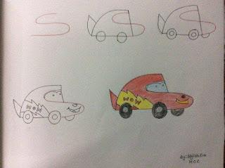 تعليم الرسم الأطفال