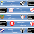 Formativas - Fecha 5 - Apertura 2011