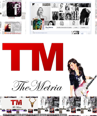 TheMetria Instagram
