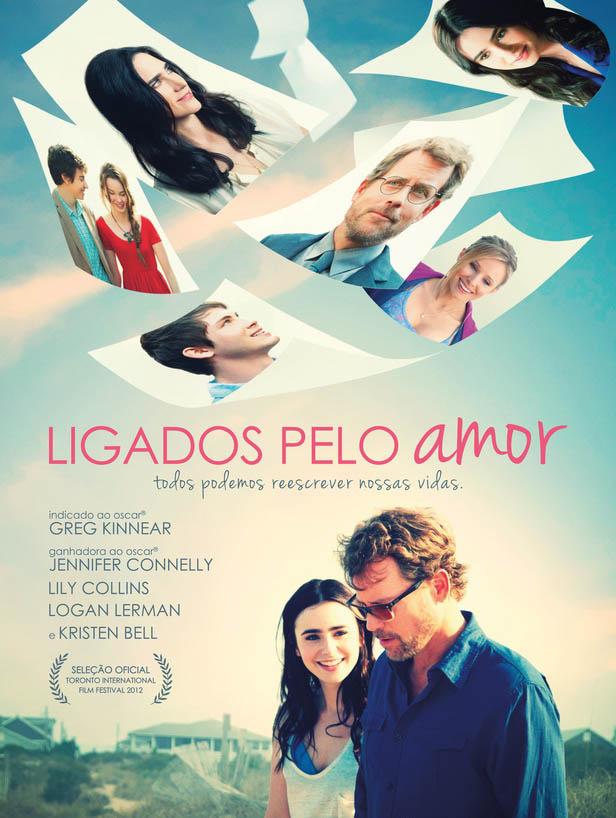 Ligados Pelo Amor Torrent - Blu-ray Rip 1080p Dublado (2014)