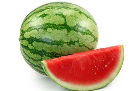 البطيخ فياجرا طبيعية