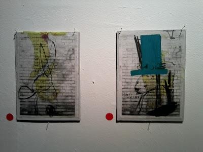 Galería Liebre, El tamaño sí importa, José Soriano,