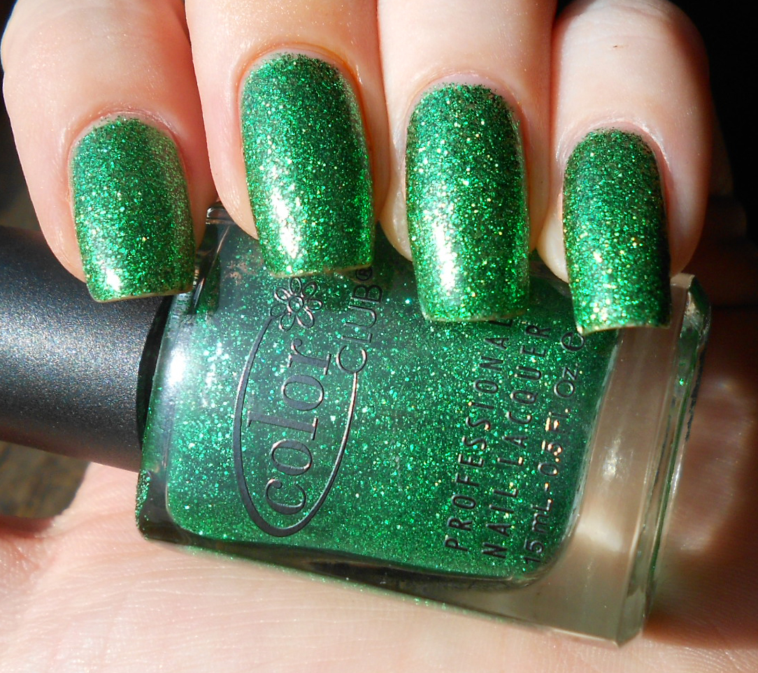 The Sugar Cube: Color Club - Object Of Envy