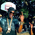 P.A.P.I. Feat. 2 Chainz, Pusha T & French Montana - Tadow [Video]