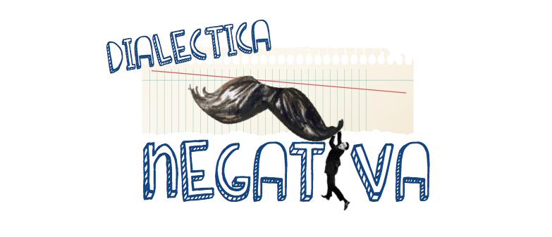 Dialéctica Negativa